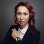 Екатерина Форнелл